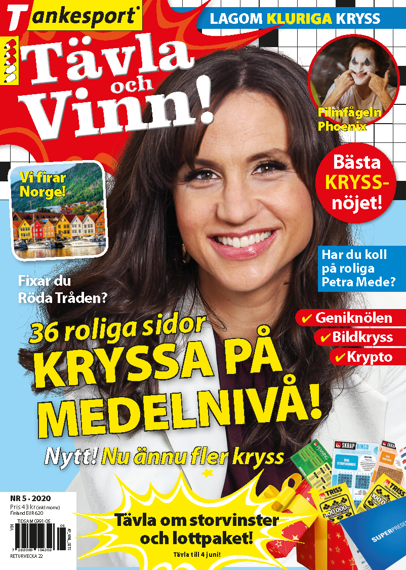 Tävla & Vinn